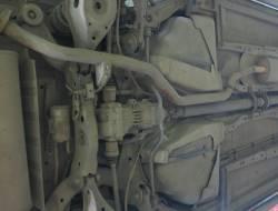 Ремонт автомобилей Nissan Murano